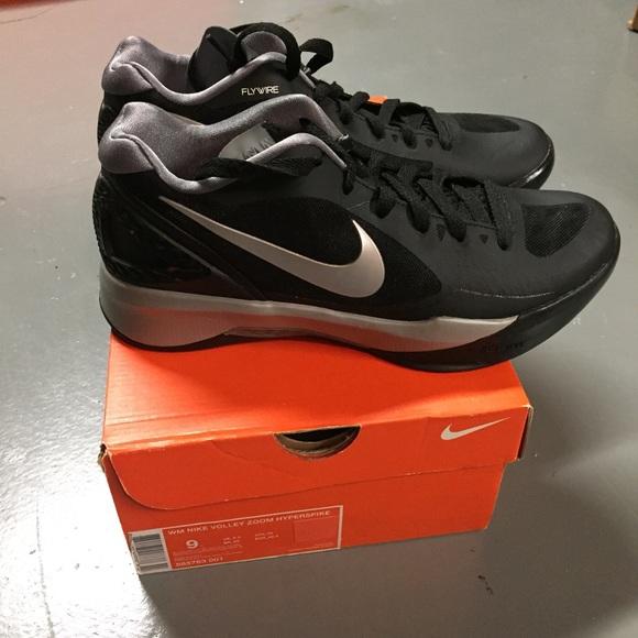 3deb9d73dd28ae Nike Volley Zoom Hyperspike women s shoe